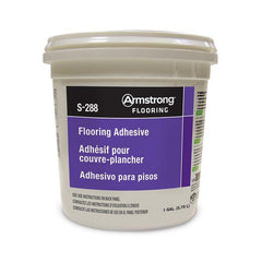 Armstrong S-288 Flooring Adhesive 1 GAL