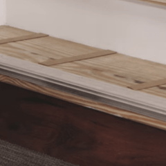 Quick-Step Classic Laminate Trim Incizo Stair Base