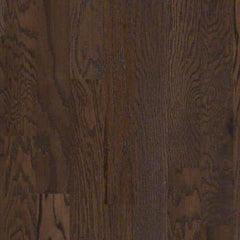 "Shaw Albright Oak 3 1/4"" Chocolate - Flooring Market"