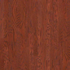 "Shaw Albright Oak 3 1/4"" Cherry"