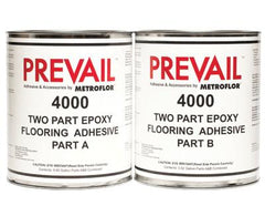 Prevail 4000 Two Part Epoxy - Flooring Market