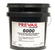 Prevail 6000 Adhesive - Flooring Market