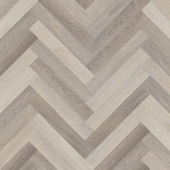 COREtec Plus Enhanced Herringbone Pompeii Oak