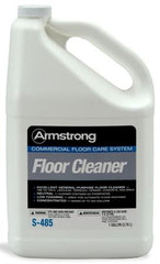 Armstrong Commercial Floor Cleaner 1 GAL
