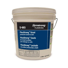 Armstrong FlexStrong™ Premixed Sanded Acrylic Grout 1 GAL