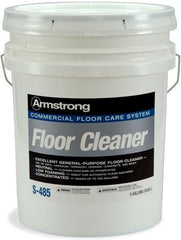 Armstrong Commercial Floor Cleaner 5 GAL