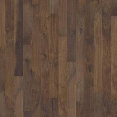 Kahrs Spirit Rugged Groove Walnut - Flooring Market