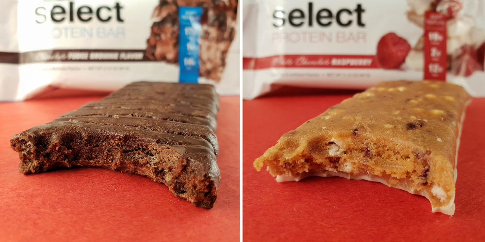 pes science protein bar rippedkit