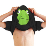 Ask me about my FROG disguise T-shirt