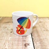 Personalised Childs 6oz ceramic cup