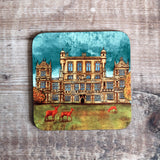 Wollaton Hall Coasters