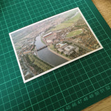 Nottingham Aerial Postcards