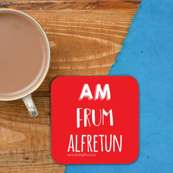 Am frum Alfretun Coaster