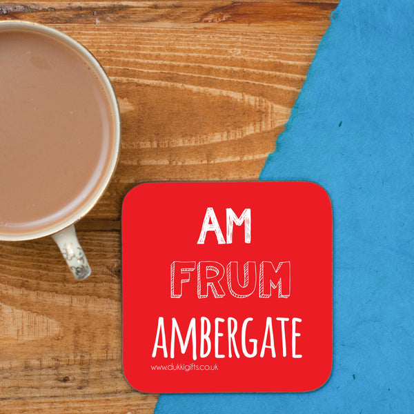 Am frum Ambergate Coaster