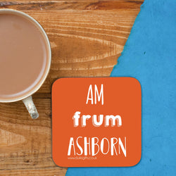 Am frum Ashborn Coaster