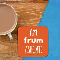 Am frum Ashgate Coaster