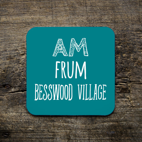 Besswood Village Coaster