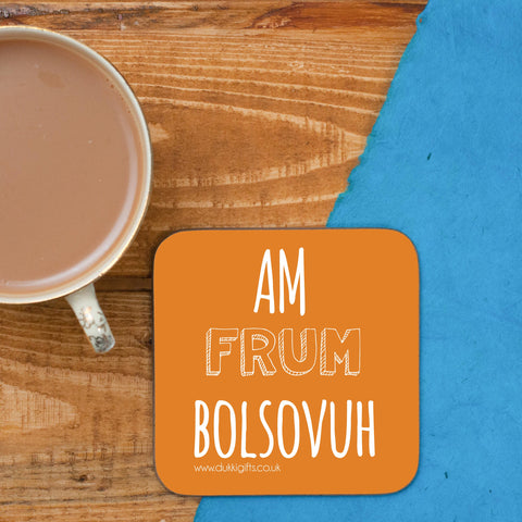 Am frum Bolsovuh Coaster