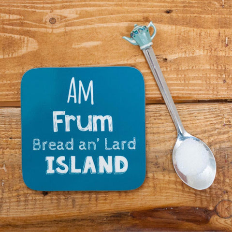 Image result for bread and lard island