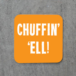 Chuffin' 'Ell Coaster