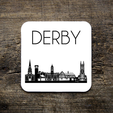 Derby Skyline Coaster