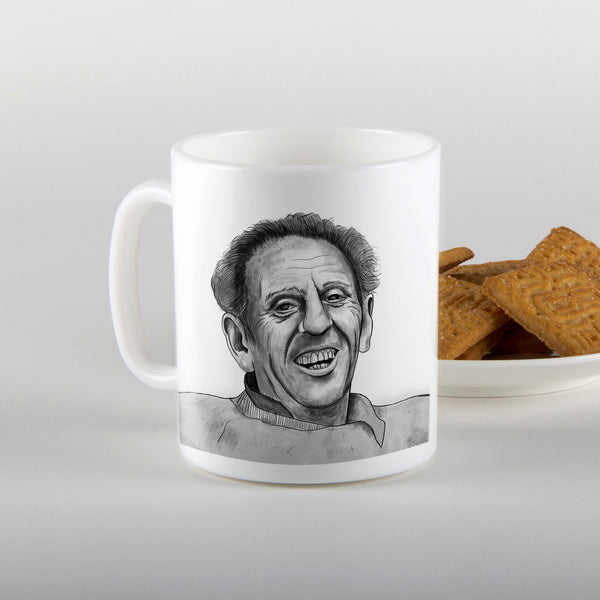 Jimmy Sirrel Mug