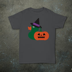 Mystic Mabel Halloween witch T-shirt