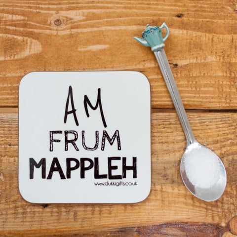 MAPPLEH COASTER