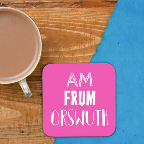 Orswuth Coaster