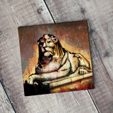 Nottingham Artwork ceramic tiles