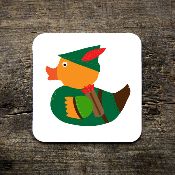 Robin of Duxley Coasters