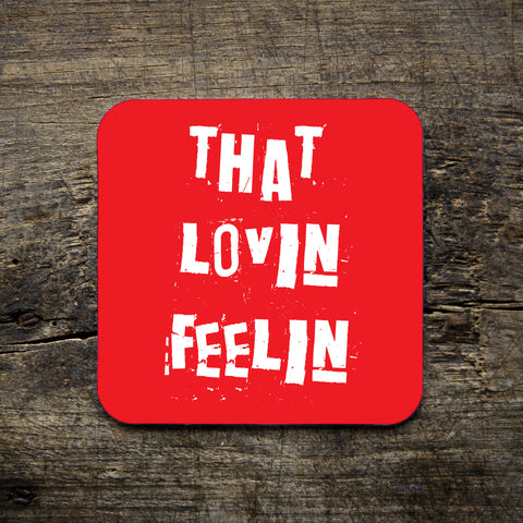 That lovin' feelin', forest song, coaster, reds, notts, fan, dukki