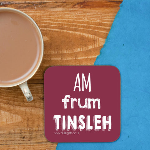 Am frum Tinsleh Coaster