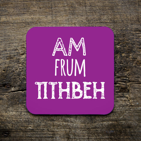 Tithbeh Coaster