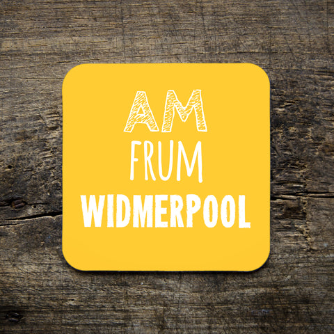 Widmerpool Coaster