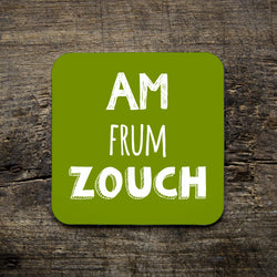 Zouch Coaster