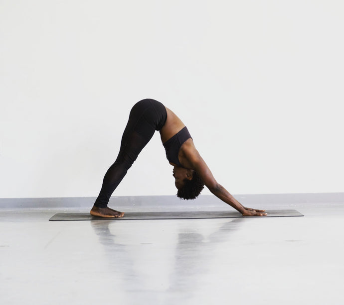 Yoga Pose of the Week: Downward Facing Dog