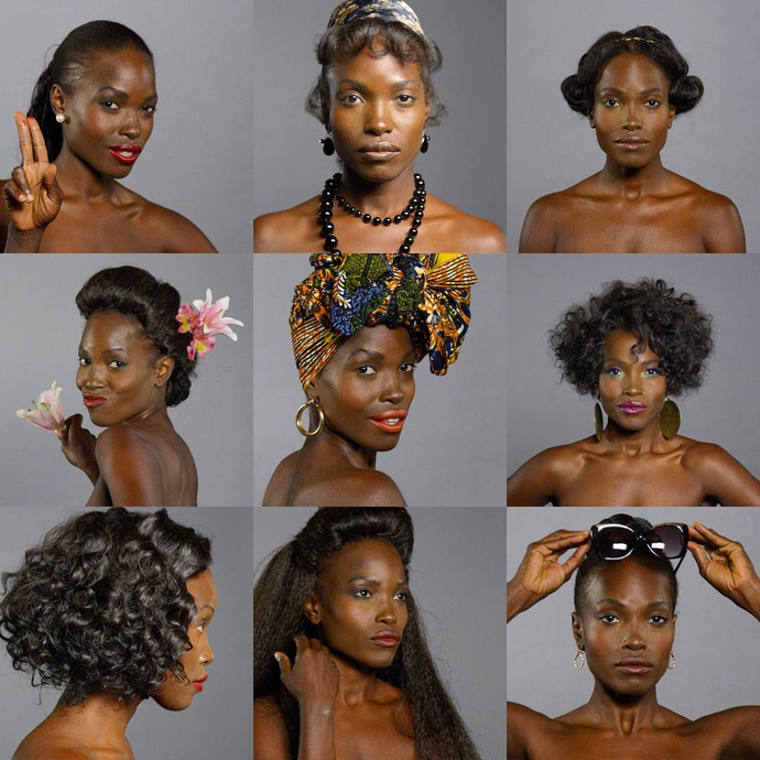 100 Years of Beauty: Haiti