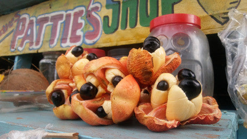 Ackee: How to prepare Jamaica's National Fruit