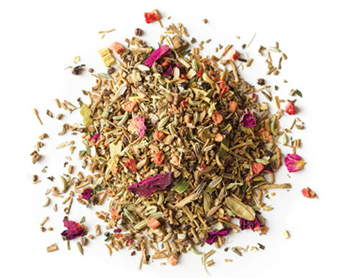 Crampless Herbal Blend