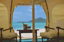 """S"" Off Your Chest Wellness Retreat: Antigua"