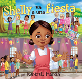 Shelly va a una fiesta