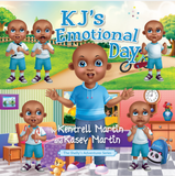 KJ's Emotional Day