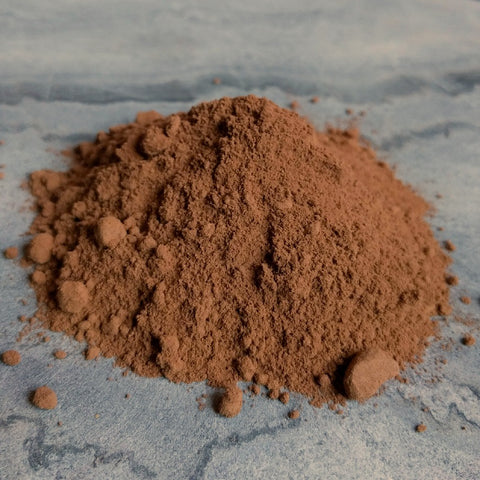 Organic Alkalized 10/12 Cocoa Powder 25kg