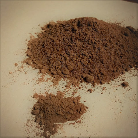 Organic Alkalized 20/22 Cocoa powder 3kg