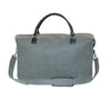 Large Duffle - Aspen Grey