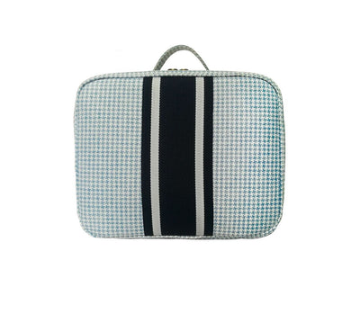 Large Hanging Toiletry Bag - Palm Beach