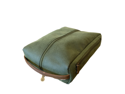 Shoe Bag - Millwood Green