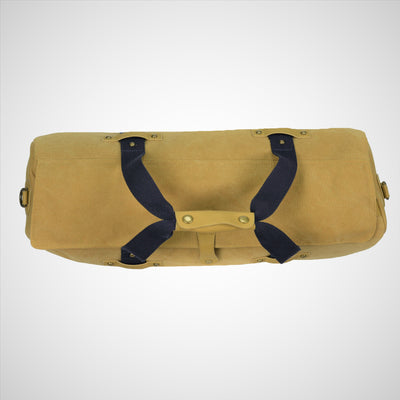 Canvas Duffle - Newport