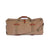 Large Canvas Duffle - Washed Camel Canvas